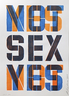 NOT SEX YES
