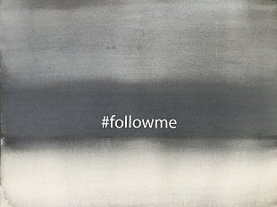 Проект #followme