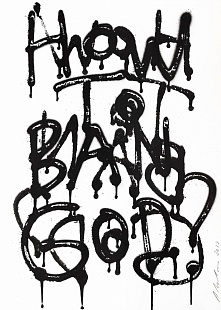 HOW TO BAN GOD?